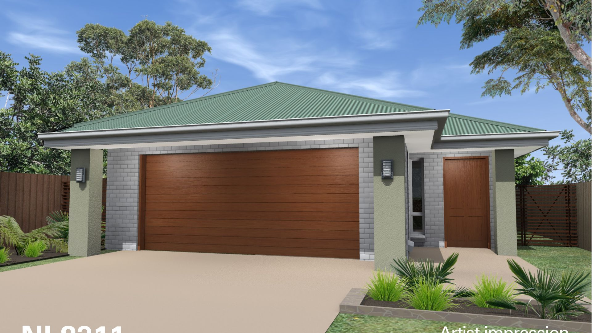 Lot 1, 15 Wilkie Avenue, Redbank Plains QLD 4301, Image 2