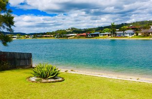 Picture of 53 Cyclades Crescent, Currumbin Waters QLD 4223