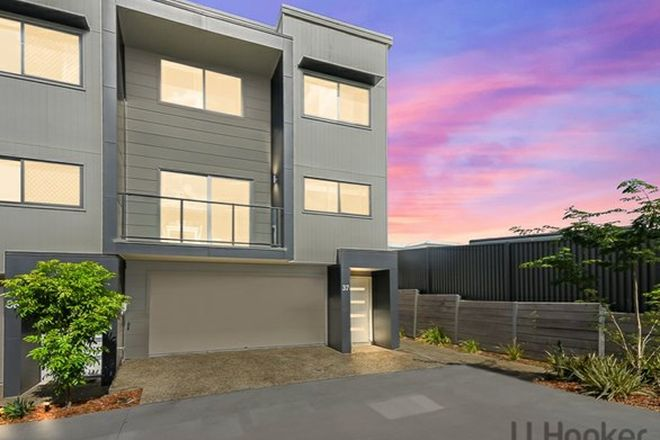Picture of 37/421 Trouts Road, CHERMSIDE WEST QLD 4032