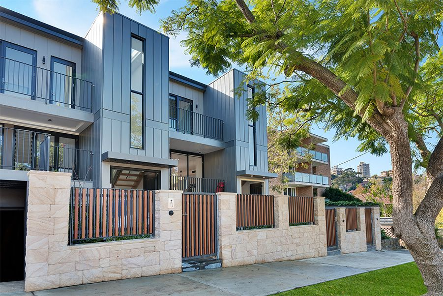 4/14 Eaton Street, Neutral Bay NSW 2089, Image 0