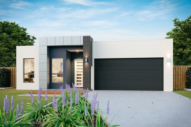 Picture of LOT 46 'THE HABITAT ESTATE', BRANYAN QLD 4670