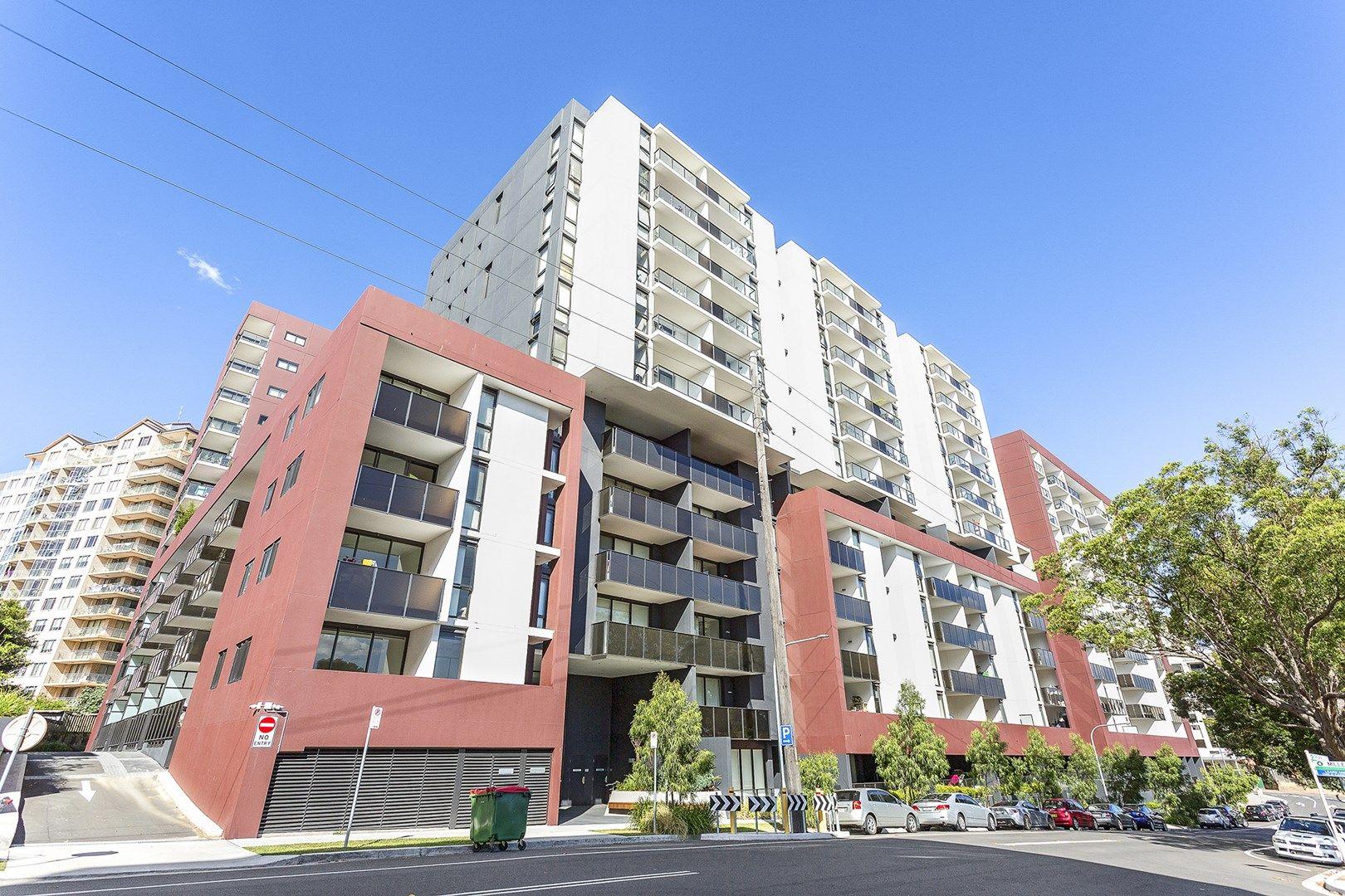 AG11/1B Pearl Street, Hurstville NSW 2220, Image 0