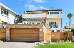 Picture of 3 Glaisher Parade, Cronulla NSW 2230
