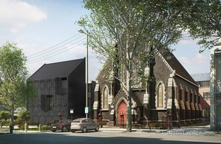 10/124 Napier Street, Fitzroy VIC 3065
