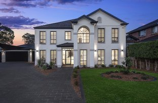 Picture of 9 Cubby Close, Castle Hill NSW 2154