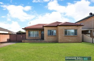 Picture of 145 Maud Street, Fairfield West NSW 2165
