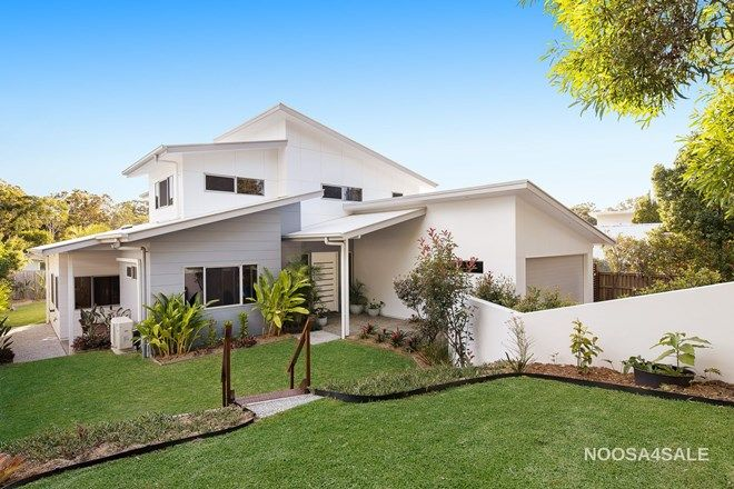 Picture of 9 Jacksonia Place, NOOSAVILLE QLD 4566