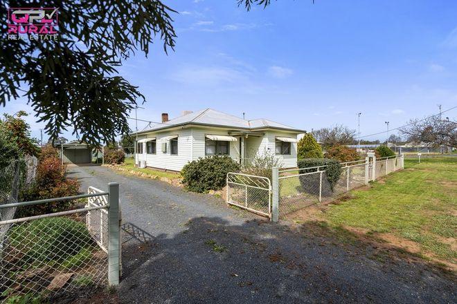 Picture of 43 Robertson Street, BARMEDMAN NSW 2668