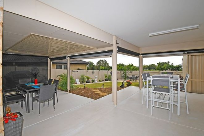 Picture of 1 Mia Court, NIKENBAH QLD 4655