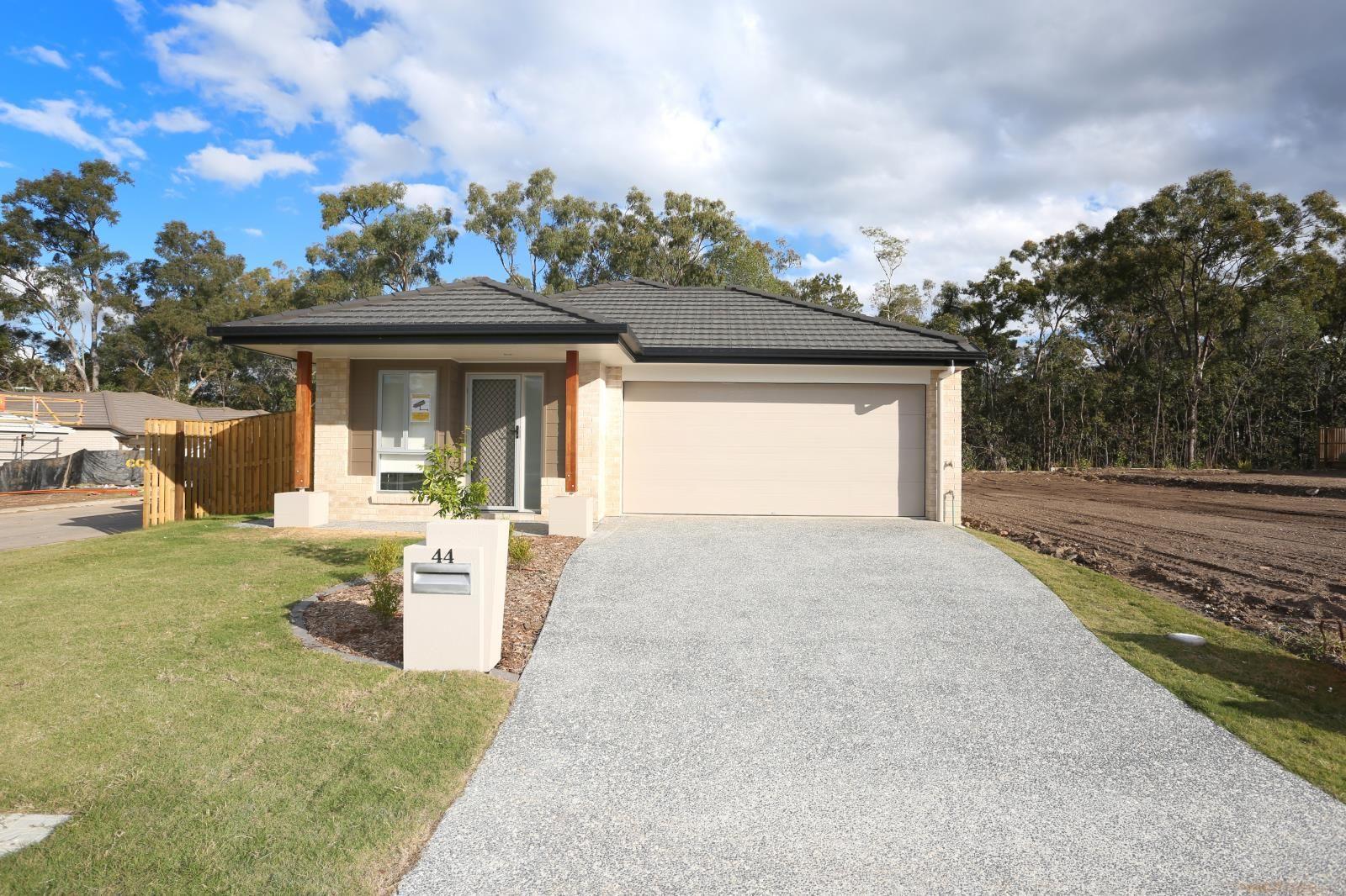 44 Bishampton Circuit, Logan Reserve QLD 4133, Image 0