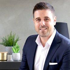 Josh Callaghan, Sales representative