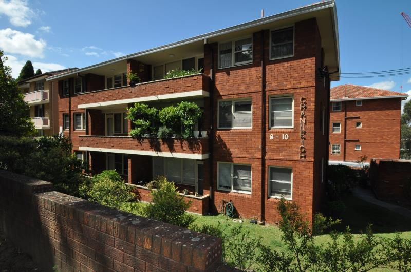 6/8-10 Landers Road, Lane Cove NSW 2066, Image 1