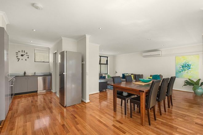 Picture of 5/56 Leicester Street, FITZROY VIC 3065