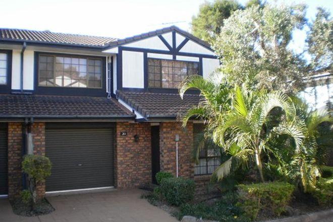 Picture of 20/12 Marika Street, RUNCORN QLD 4113