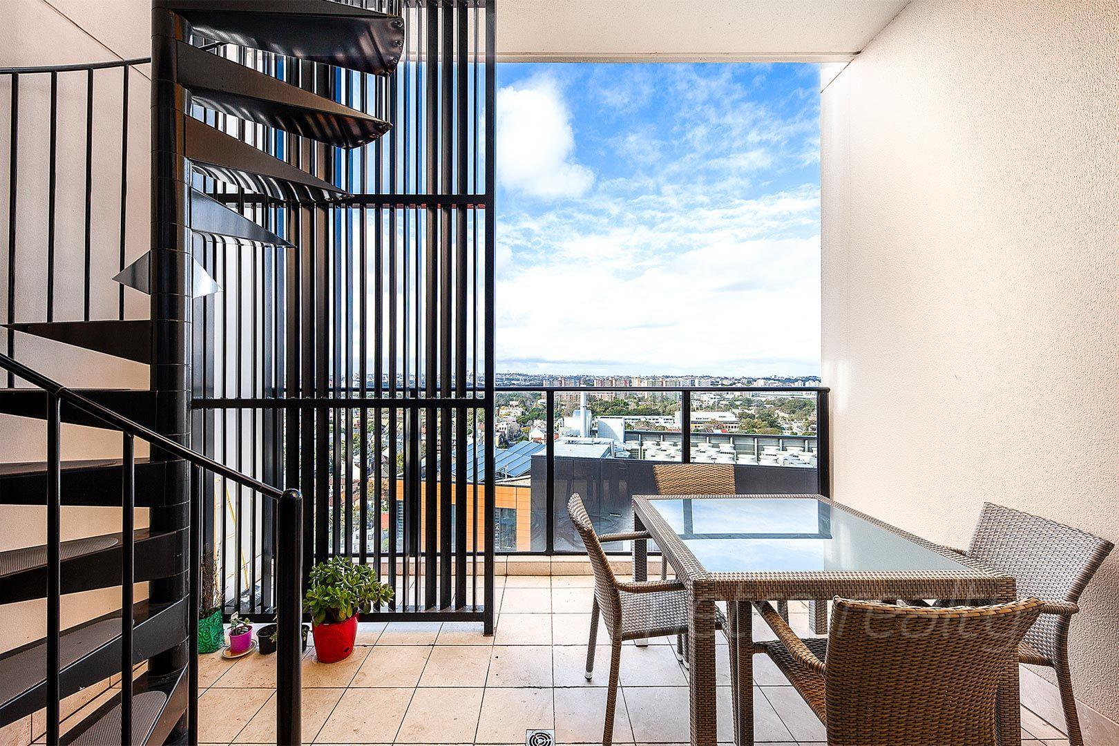 1805/157 Redfern Street, Redfern NSW 2016, Image 2