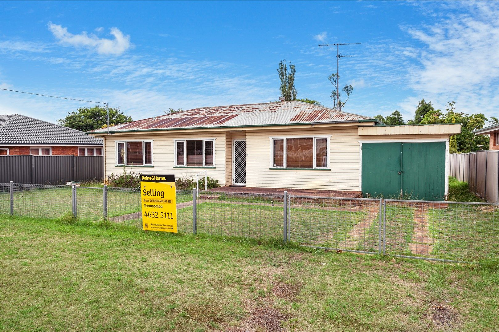 27 Weetwood Street, Newtown QLD 4350, Image 0