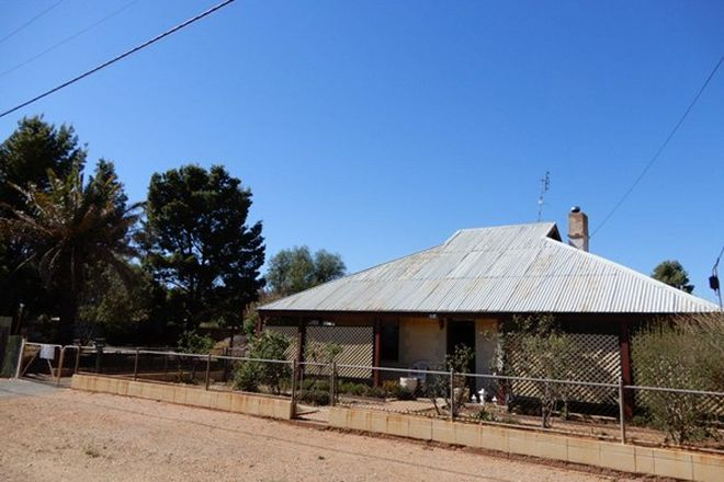Picture of 144 Railway Terrace, PETERBOROUGH SA 5422