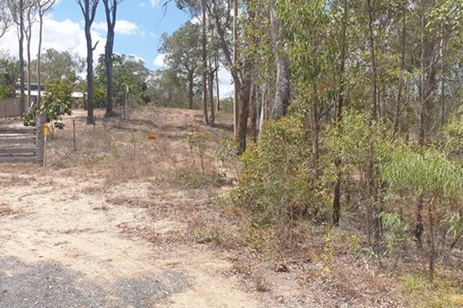 Picture of Lot 7 Hand Court, DELAN QLD 4671