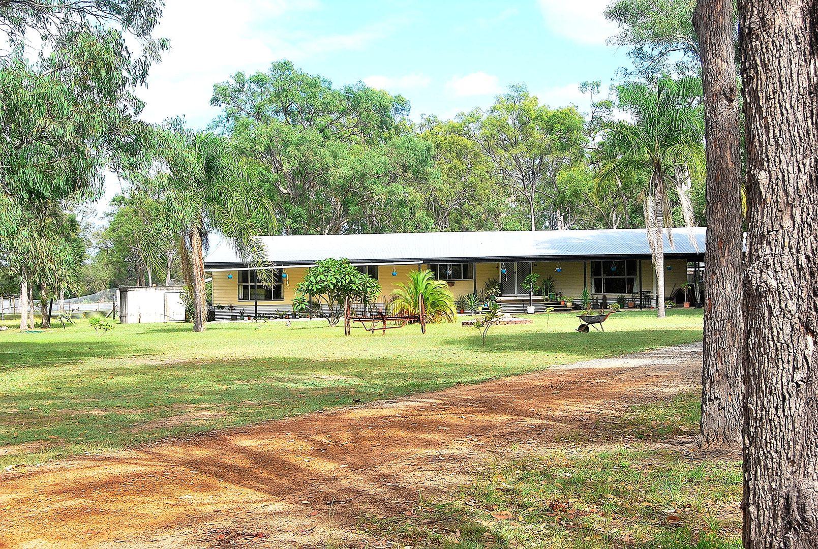 199 Larsens Road, Coominya QLD 4311, Image 0