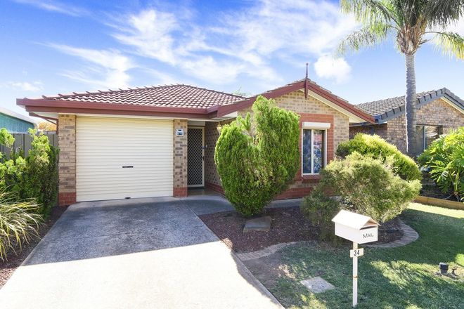 Picture of 34 Clapton Drive, PARALOWIE SA 5108