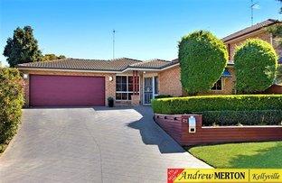 27 Marscay Street, Kellyville Ridge NSW 2155
