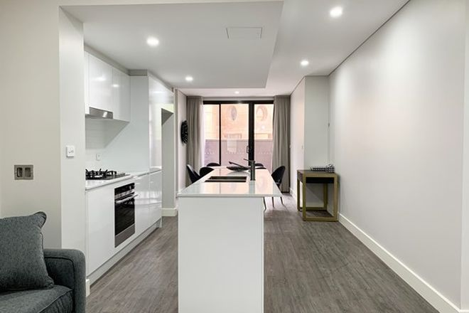Picture of 1/29-31 Laman Street, COOKS HILL NSW 2300