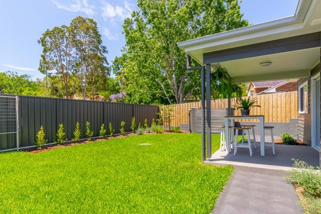 Picture of Lot 14, 40 Pacific Highway, JEWELLS NSW 2280