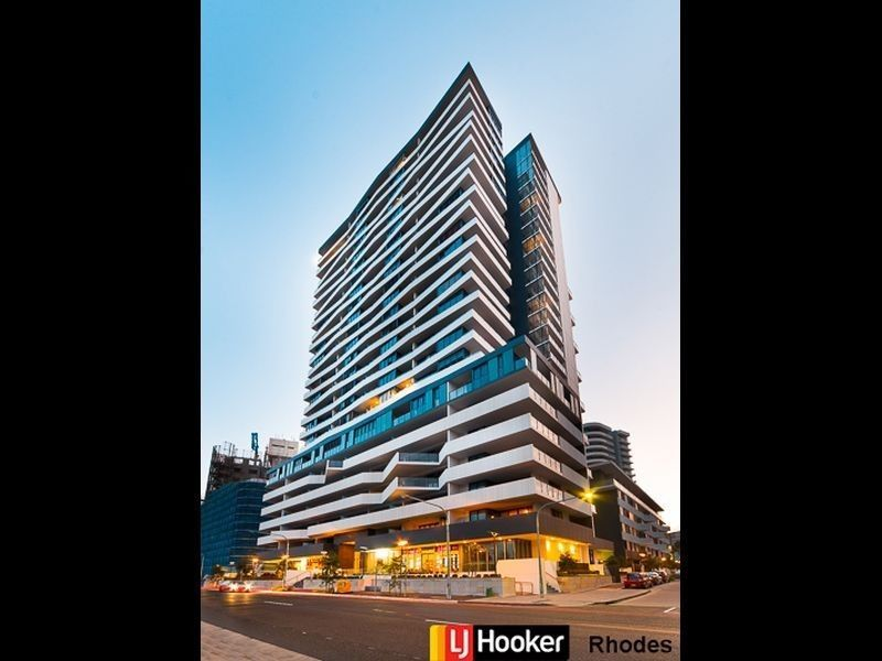 805/46 Walker Street, Rhodes NSW 2138, Image 2