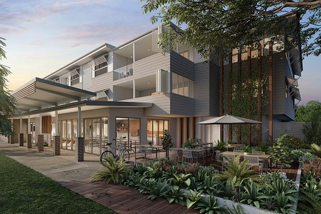 Picture of Lot 6, 2 Ballinger Crescent 'Elevate on Buderim', BUDERIM QLD 4556
