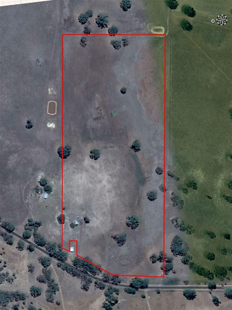 886 Edenhope-Goroke Road Karnak via, Horsham VIC 3400, Image 1