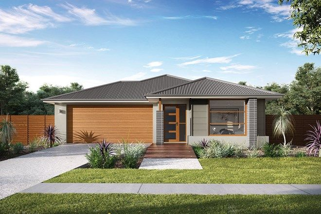 Picture of 140 SWEETS ROAD, PALLARA, QLD 4110