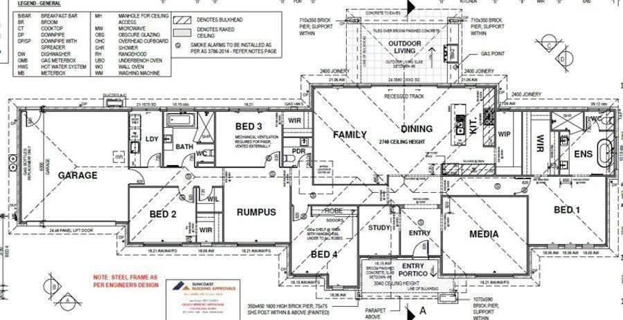 3 Maragon Court, Lake Clarendon QLD 4343, Image 1