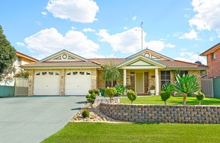 Picture of 8 Kyarra Terrace, Glenmore Park NSW 2745
