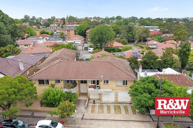 Picture of 4/274 Wardell Road, DULWICH HILL NSW 2203