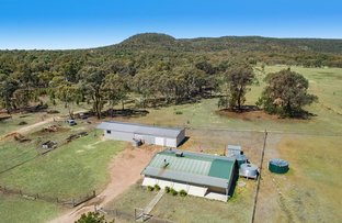 708 Yarrawonga Road, Mudgee NSW 2850