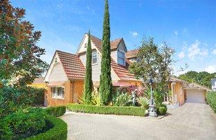 Picture of 4 Ravenna Street, Strathfield NSW 2135