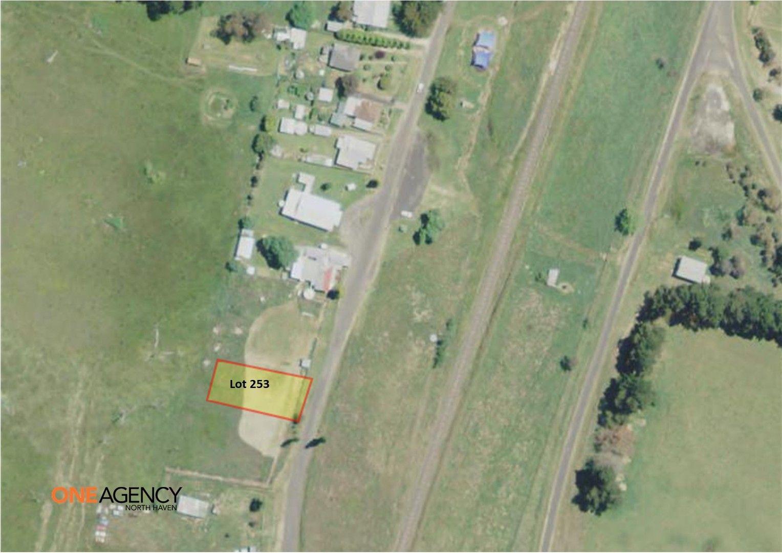 Lot/253 & 254 Noalimba Avenue, Kentucky NSW 2354, Image 0