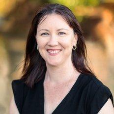 Amanda Cook, Sales representative