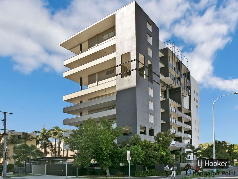10/19 Thorn Street, Kangaroo Point QLD 4169, Image 2
