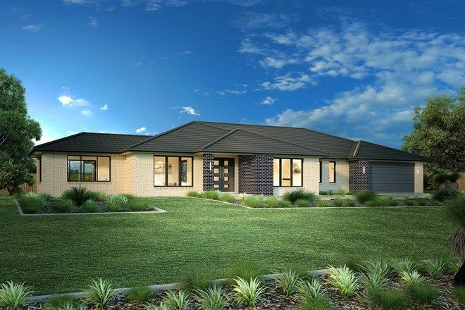 Picture of Lot 11 Tamarind Terrace, ALLIGATOR CREEK QLD 4740