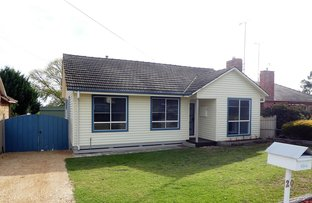 Picture of 20 Perrin St, Seymour VIC 3660