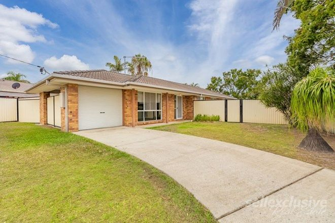 Picture of 4 Spire Street, CABOOLTURE QLD 4510