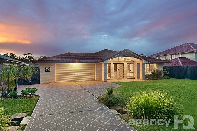 Picture of 8 Morialta Place, PARKINSON QLD 4115