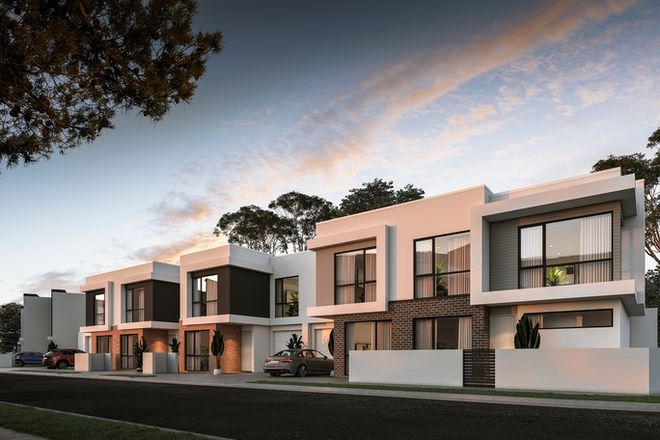 Picture of 55 College Street, PORT ADELAIDE SA 5015