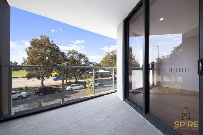 Picture of B102/25-29 Gertrude Street, WOLLI CREEK NSW 2205
