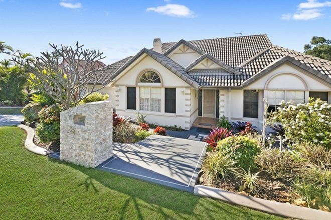 Picture of 24 Canada Place, ARUNDEL QLD 4214