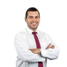 Luke Hart, Sales representative