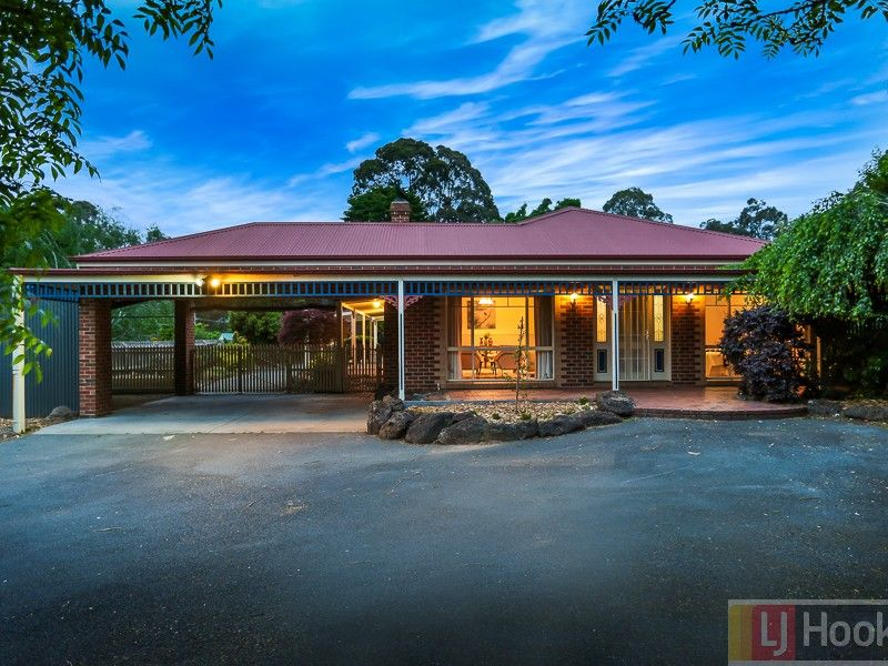 25 Southey Road, Boronia VIC 3155, Image 0