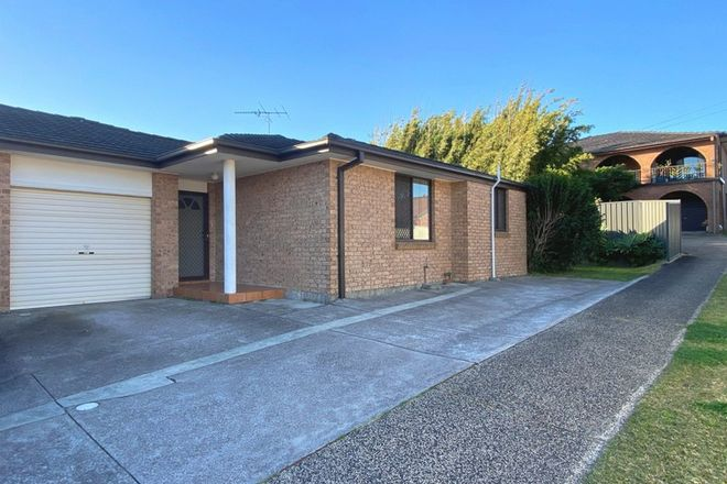 Picture of 2/64 Kenibea Ave, KAHIBAH NSW 2290