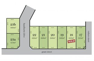 Picture of Lot 17-23b Grant Street, Sebastopol VIC 3356